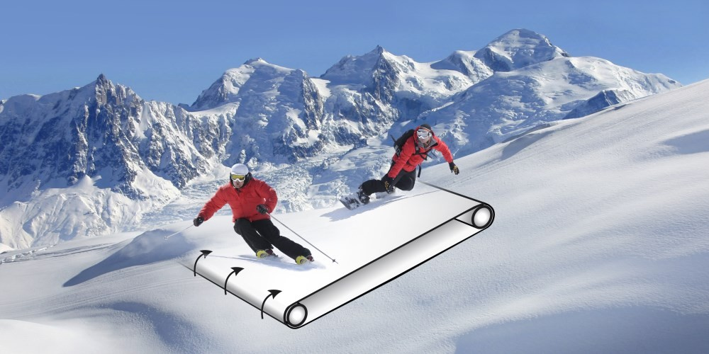 14 - Alpine Engineering dry ski slope solutions