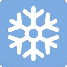 skicentrum Heerhugowaard januari