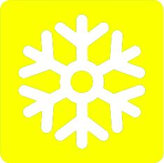 skicentrum Heerhugowaard maart