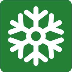 skicentrum Heerhugowaard november